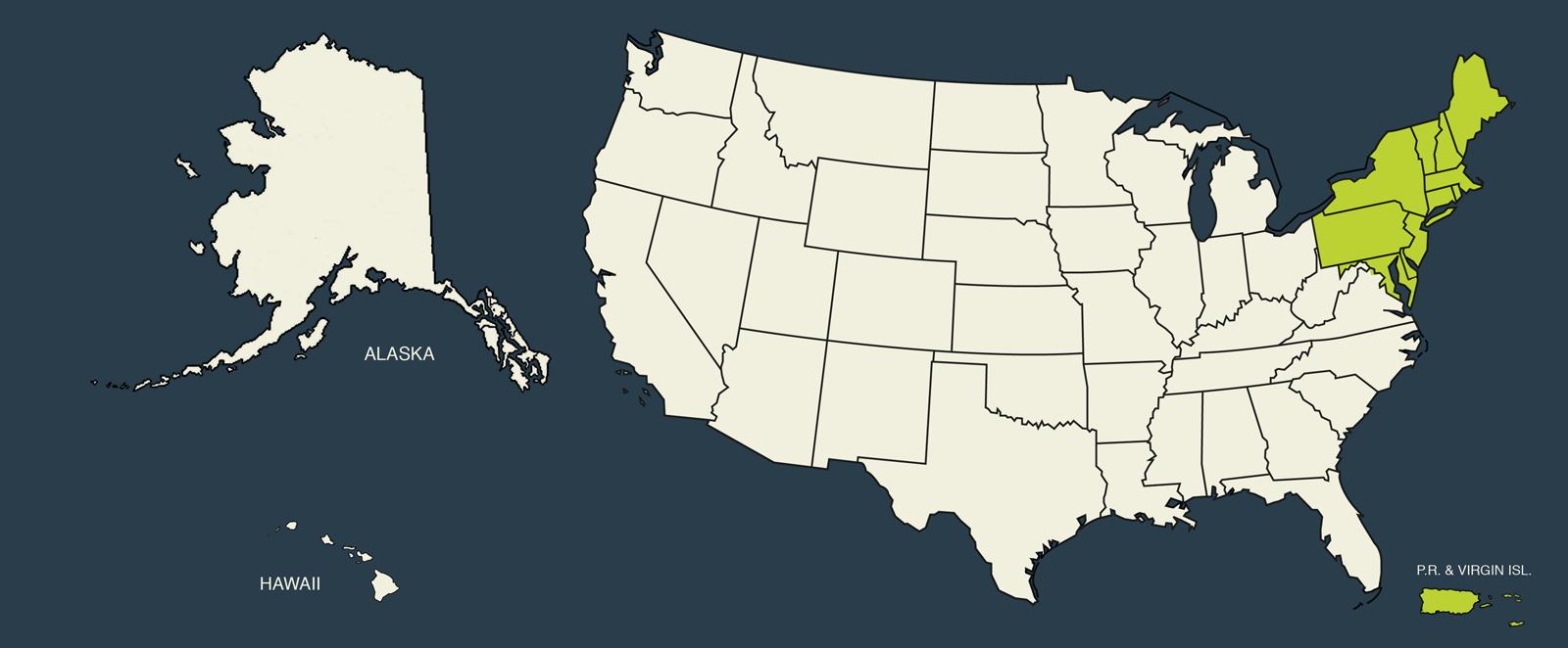 Region_northeast